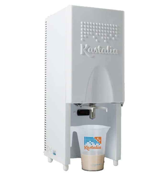 kastalia dispenser