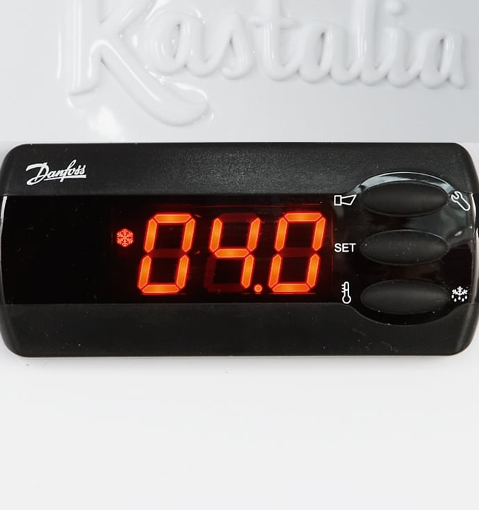 kastalia temperature